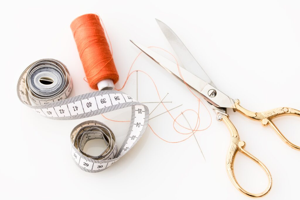 Sewing course